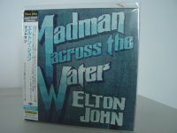 """Elton John, Madman Across the Water"" - Product Image"