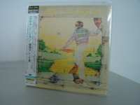 """Elton John, Goodbye Yellow Brick Road - LAST COPY"" - Product Image"