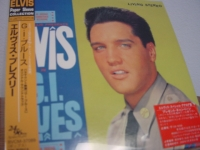 """Elvis Presley, G.I. Blues"" - Product Image"