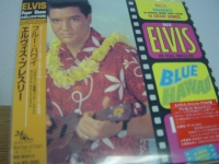 """Elvis Presley, Blue Hawaii"" - Product Image"