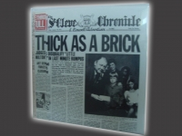 """Jethro Tull, Thick As A Brick only one"" - Product Image"