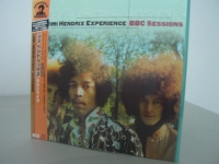 """Jimi Hendrix, BBC Sessions (2 CDs)"" - Product Image"