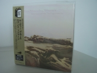 """Moody Blues, Seventh Sojourn - Second Generation Pressing OBI CD"" - Product Image"