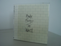 """Pink Floyd, The Wall (2 CDs) - CURRENTLY SOLD OUT "" - Product Image"