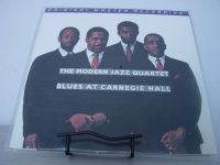 """Modern Jazz Quartet, Blues At Carnegie Hall (low # 25)"" - Product Image"