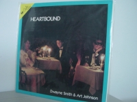 """""""Dwayne Smith and Art Johnson, Heart Bound"""" - Product Image"""