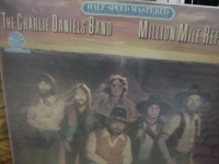 """Charlie Daniels Band, Million Mile Reflection"" - Product Image"
