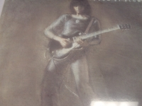 """Jeff Beck, Blow by Blow"" - Product Image"