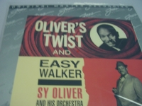 """Sy Oliver, Oliver's Twist & Easy Walker (2 LPs (low # 233)"" - Product Image"