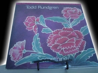 """Todd Rundgren, Something/Anything (2 LPs) - MFSL 200 Gram Half Speed - CURRENTLY SOLD OUT"" - Product Image"