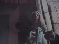 """""""Carole King, Tapestry - 180 Gram Silver Sticker - CURRENTLY OUT OF STOCK"""" - Product Image"""