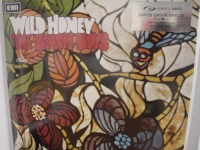 """The Beach Boys, Wild Honey (limited stock) - Silver Sticker - 180 Gram"" - Product Image"