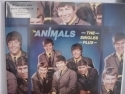 """The Animals, The Singles Plus (Last Copy)"" - Product Image"