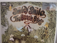 """The Beach Boys, Smiley Smile (limited stock - 180 Gram)"" - Product Image"