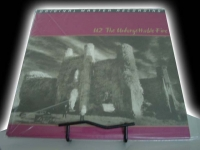 """U2, The Unforgettable Fire - FACTORY SEALED MFSL 200 Gram"" - Product Image"