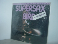 """Supersax, Plays Bird"" - Product Image"