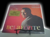 """Harry Belafonte, Jump Up Calypso - Factory Sealed DCC 180 Gram"" - Product Image"