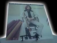 """Eric Clapton, S/T"" - Product Image"