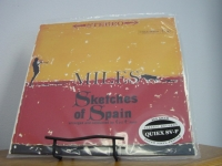 """Miles Davis, Sketches Of Spain - 200 Gram"" - Product Image"