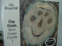"""Ella Fitzgerald, Clap Hands Here Comes Charlie - 200 Gram"" - Product Image"