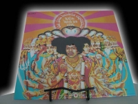 """Jimi Hendrix, Axis Bold As Love (Mono) - 200 Gram"" - Product Image"