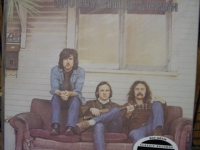 """Crosby Stills & Nash, S/T"" - Product Image"