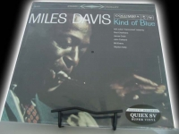 """Miles Davis, Kind of Blue - 200 Gram Vinyl"" - Product Image"