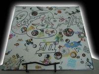 """Led Zeppelin, Led Zeppelin III - 200 Gram"" - Product Image"