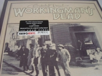 """Grateful Dead, Workingman's Dead"" - Product Image"