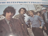 """""""The Blues Project, Projections"""" - Product Image"""
