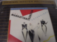 """Manhattan Transfer, Extensions - Last Copy"" - Product Image"