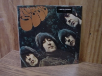 """The Beatles, Rubber Soul - U.K. Pressing Euro-Sealed"" - Product Image"