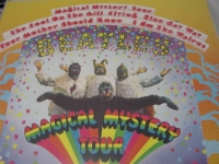 """The Beatles, Magical Mystery Tour - U.K. Pressing - EuroSealed"" - Product Image"