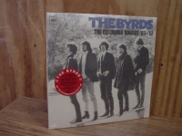 """The Byrds, The Columbia Singles Mono '65-'67 (2 LPs)"" - Product Image"