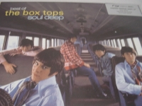 """The Box Tops, Soul Deep-The Best (limited stock) - 180 Gram"" - Product Image"