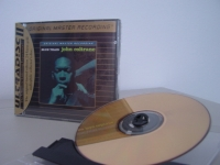 """John Coltrane, Blue Train - Last Copy"" - Product Image"