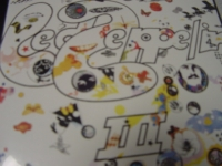 """Led Zeppelin, Led Zeppelin III"" - Product Image"