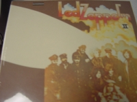 """Led Zeppelin, Led Zeppelin II"" - Product Image"
