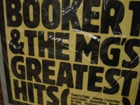 """Booker T & The MG's, Greatest Hits"" - Product Image"