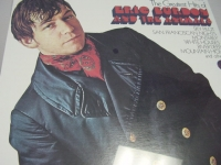 """Eric Burdon & The Animals, Greatest Hits"" - Product Image"