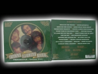 """Creedence Clearwater Revival, Chronicle Vol. 2 (includes 20 tracks)"" - Product Image"