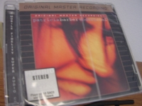 """Patricia Barber, Modern Cool - Factory Sealed MFSL SACD"" - Product Image"