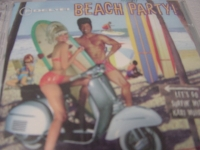 """Beach Party, Surftones/Prestons Epps"" - Product Image"