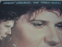 """Shakin' Stevens, The Track Years"" - Product Image"