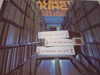 """Albert King, The Lost Session - GERMAN PRESSED MPS-8534- OUT OF PRINT RARE SEALED LP - LAST COPY"" - Product Image"