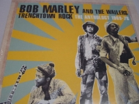 """Bob Marley & The Wailers, Trench Town Rock (3 LP Box Set)"" - Product Image"
