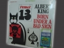 """Albert King, Born Under A Bad Sign - 180 Gram"" - Product Image"