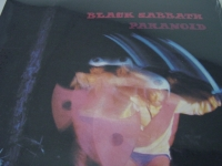 """Black Sabbath, Paranoid - 180 Gram"" - Product Image"
