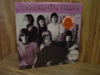 """Jefferson Airplane, Surrealistic Pillow (Mono) 180 Gram"" - Product Image"