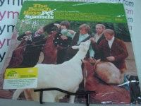 """The Beach Boys, Pet Sounds (stereo) - First Edition - 180 Gram Vinyl"" - Product Image"